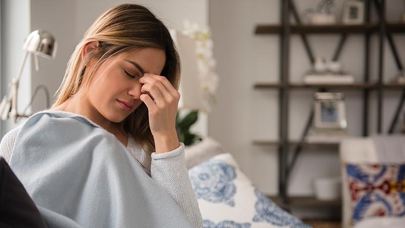 Hausmittel gegen Kopfschmerzen – diese Mittel helfen
