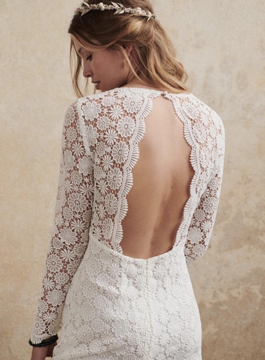 Das perfekte Kleid für das
