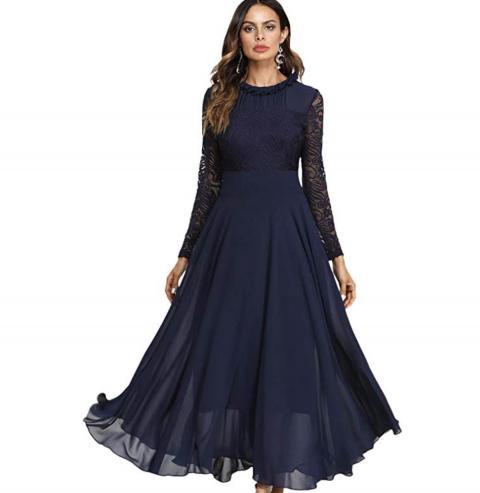 Zu Gast auf einer Hochzeit? Hier sind 26 tolle Kleider für unter 50€!