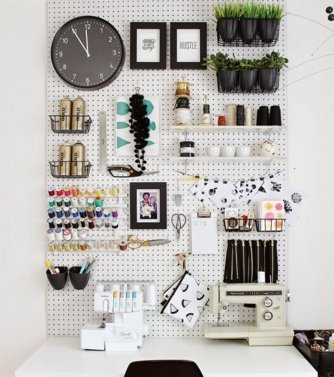 Kleine Wohnung? Mit cleveren Ideen vergrößert ihr euren Stauraum