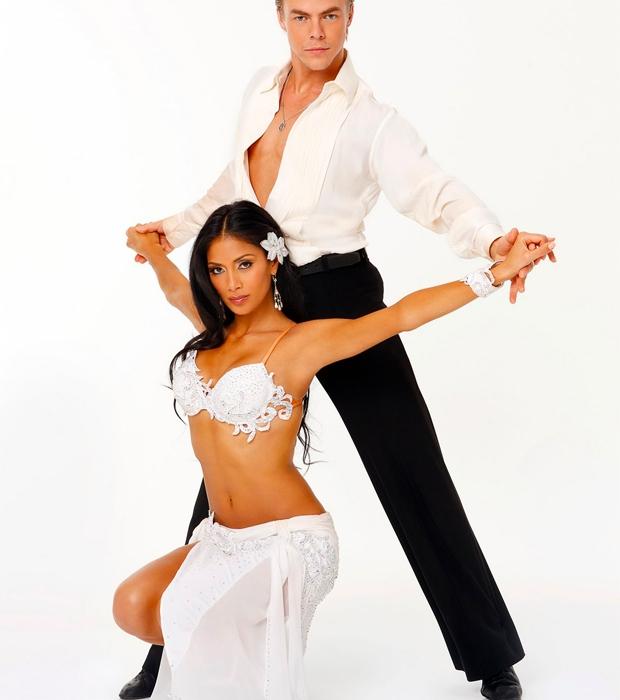 Let's Dance: Hollywood-Stars, die das Tanzbein schwingen