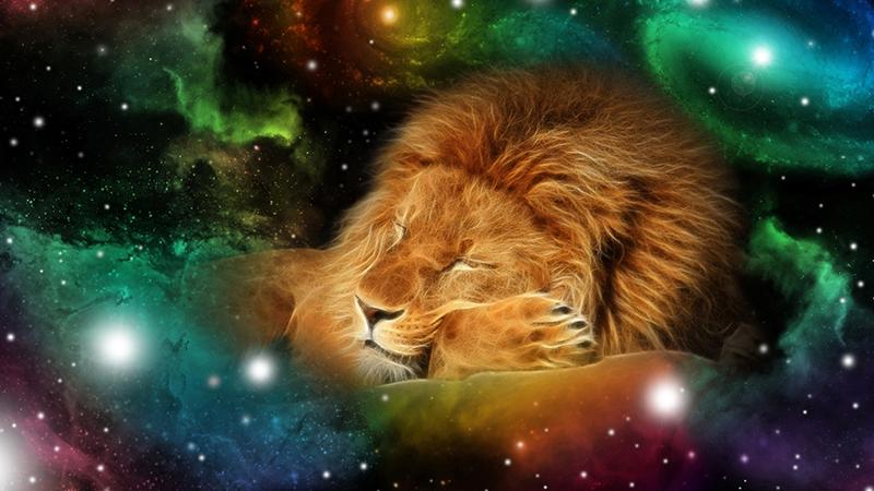 Merkmale des Sternzeichens Löwe