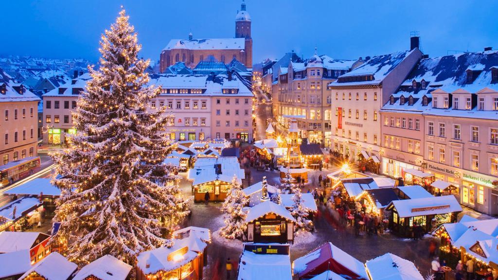 Weihnachten: Bedeutung, Ursprung und Brauchtum des Weihnachtsfestes