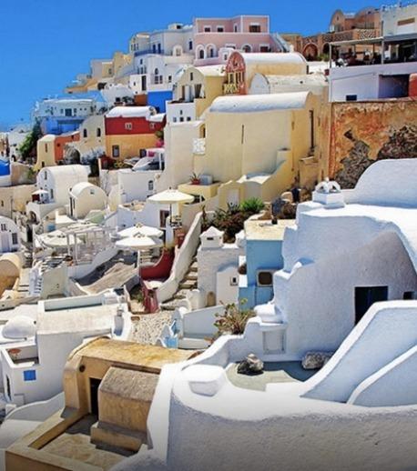 Urlaubsorte, die in echt ganz anders als im Reisekatalog aussehen