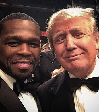 Rückblick: Bekannte US-Stars, die für Trump gestimmt haben