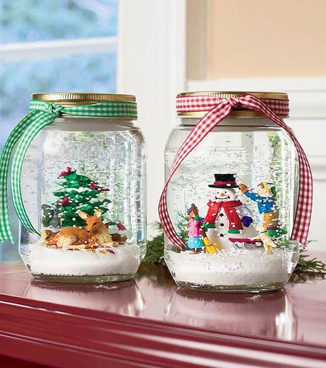 Weihnachten 2015: Die schönsten Dekorationen auf Pinterest