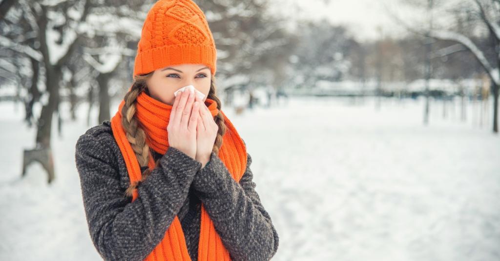 So beugst du Erkältungen vor – Vier Tipps zur Stärkung des Immunsystems