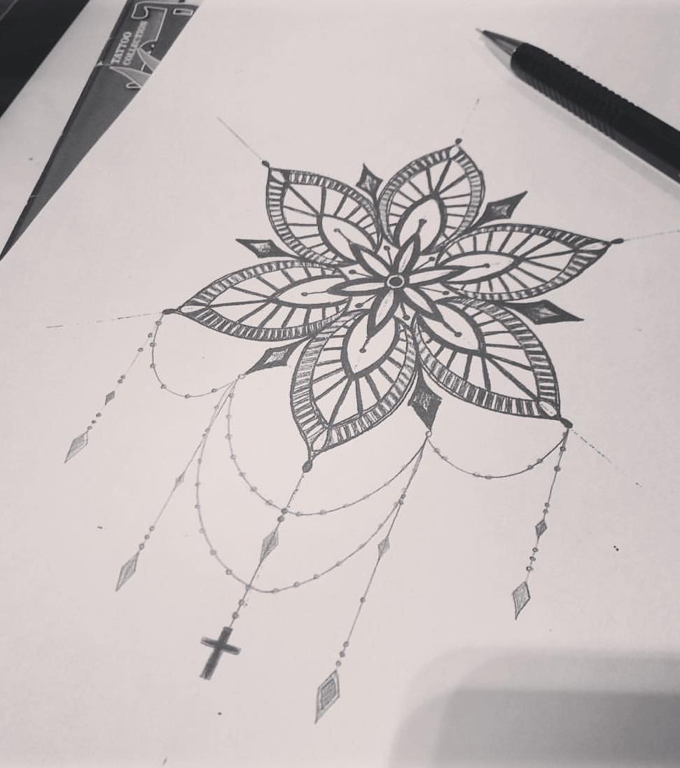 tattoo zeichnung 20 gezeichnete motiv ideen zur inspiration. Black Bedroom Furniture Sets. Home Design Ideas