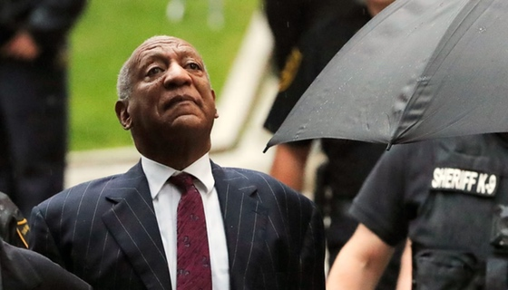 Bill Cosby zu Haftstrafe verurteilt