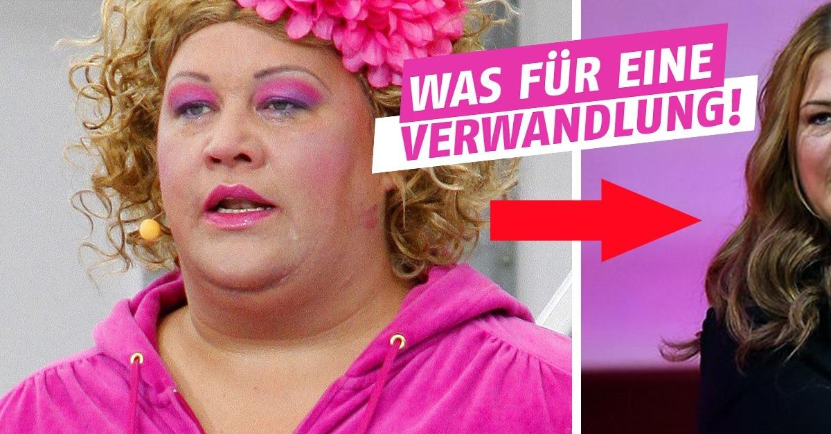 Aus Cindy Aus Marzahn Wird Ilka Bessin Das Macht Die Comedian Heute