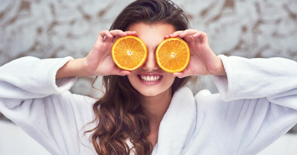 Vitamin C – wie viel Vitamin C brauchen wir im Winter?