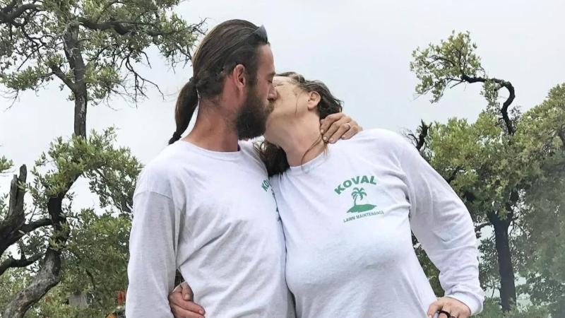 Genetisch sexuelle Anziehung: Diese Ehepaar hat ein