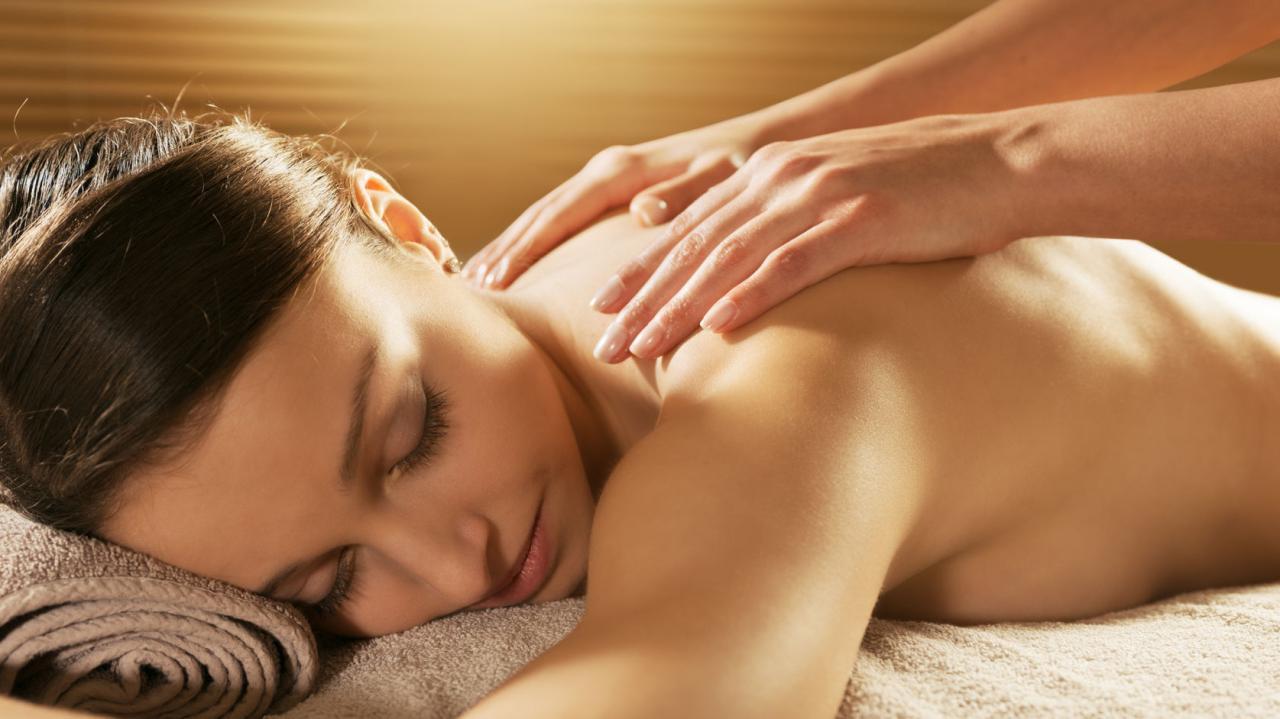 Richtig massieren: Techniken und Tipps für eine gelungene Massage