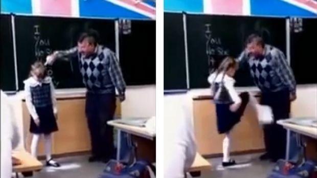Dating mit einem älteren mädchen in der schule
