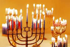 Chanukka, das jüdische Lichterfest: Ursprung und Bedeutung