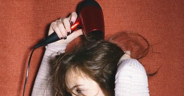 Föhn: Den richtigen Haartrockner finden