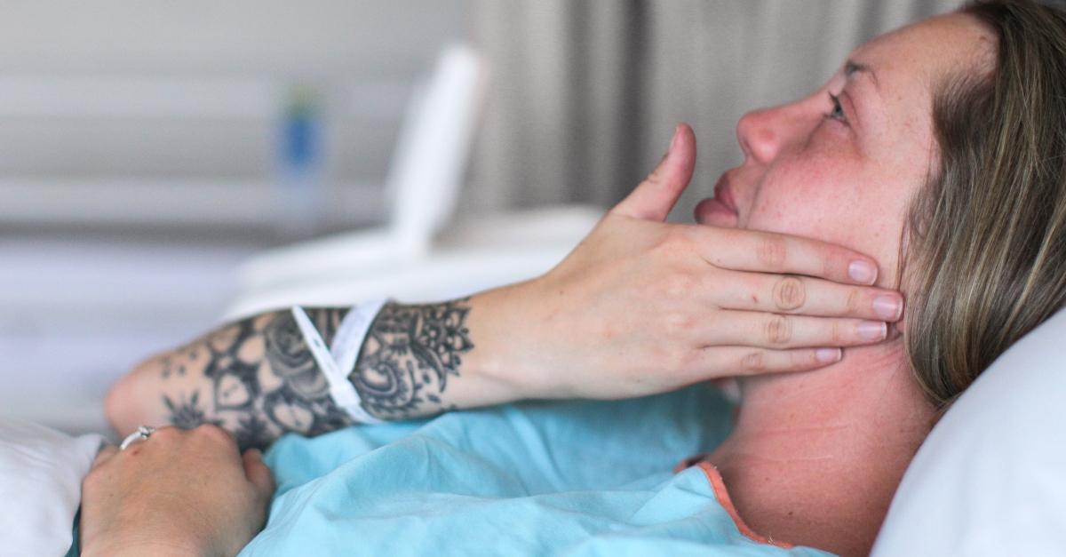 Tattoo-Entfernung ohne Laser: Chirurgische Tattooentfernung (Exzision)