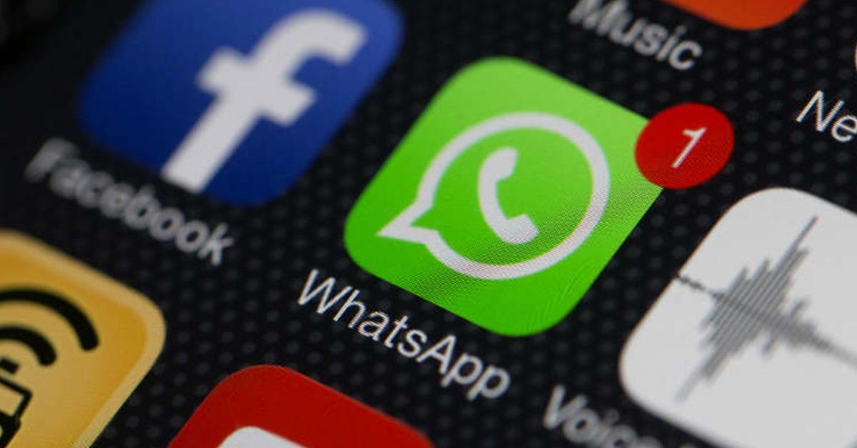 Mindestalter Whatsapp
