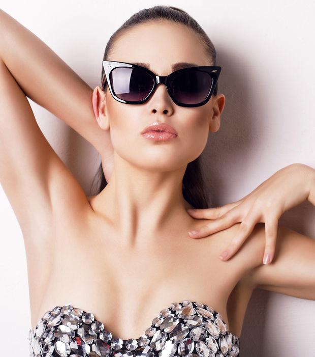 5 Tipps um eine gute Wahl der Sonnenbrille zu treffen