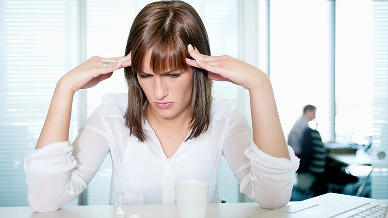 Kopfschmerzen: Alles Wichtige zu Ursachen und Behandlung