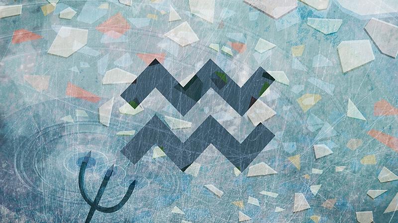 Merkmale des Sternzeichens Wassermann