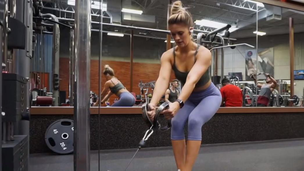 Aus diesem Grund solltest du beim Sport keine Unterhose tragen