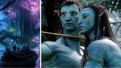 Pandora: Der Avatar-Park öffnet bald seine Türen und so wird er aussehen