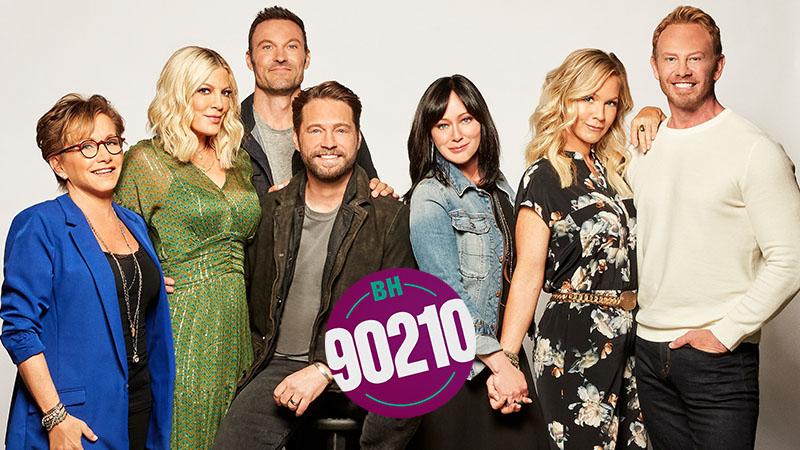 'Beverly Hills, 90210': Die Neuauflage überrascht viele Fans