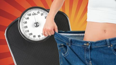 Abnehmen: Was aus unserem Fett wird, wenn wir auf Diät halten