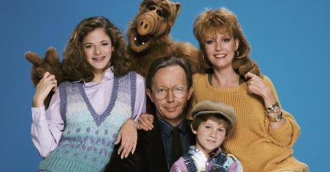 Alf: Das wurde aus den Darstellern der US-Serie