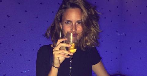 Das Instagram-Account von Louise Delage entpuppt sich als kreative Kampagne einer französischen Suchthilfeorganisation