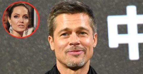 Angelina geschockt: Brad Pitt hat eine Neue. Und sie ist keine Unbekannte!