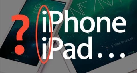 """iPhone: Wofür steht das """"i""""?"""