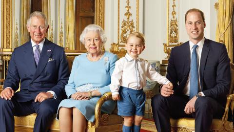 Freie Stellen bei den Royals zu besetzen! Bewirb' dich schnell!