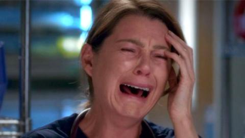 """Grey's Anatomy: Das wird die """"traurigste Folge aller Zeiten"""""""