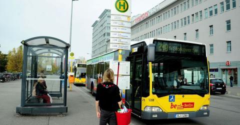 Geheimplan der Regierung: Bus und Bahn werden kostenlos!