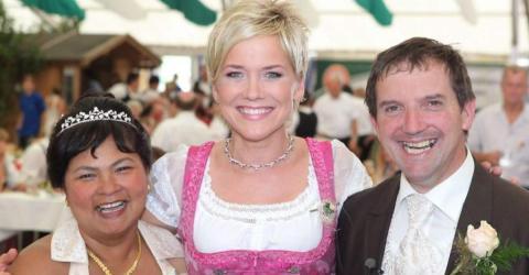 "Drama bei ""Bauer sucht Frau"": Traumpaar endgültig getrennt!"