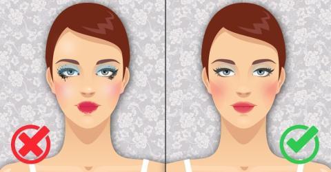 Einfache Tipps, wie das Make-Up bei so heißen Temperaturen trotzdem hält!