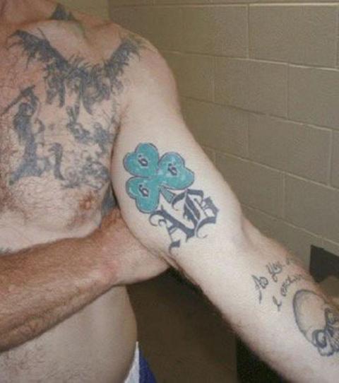 Tattoos Und Ihre Bedeutung