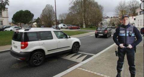 Polizei greift jetzt zu neuer Maßnahme im Kampf gegen Tempo-Sünder