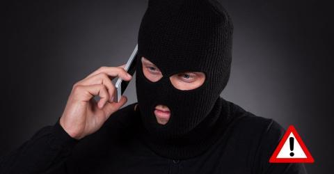 Wenn du diese 4 Worte am Telefon hörst, ist es noch nicht zu spät! So reagierst du richtig!