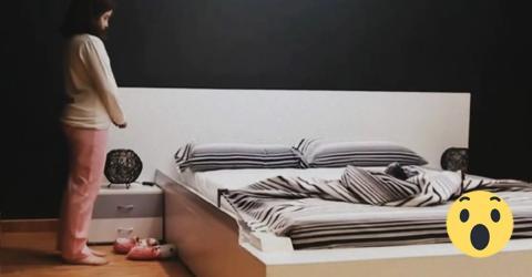 OHEA entwickelt das Smart Bed, das sich selbst macht