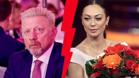 Boris Becker nicht begeistert: Lilly hat neuen Ersatz-Papa für Amadeus