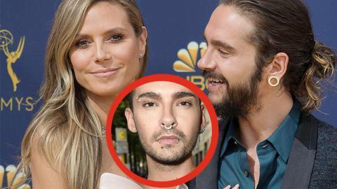 Heidi und Tom in Love: Das denkt Bill Kaulitz wirklich über die Verlobung