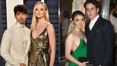 Game of Thrones: Mit wem sind die Schauspieler im wahren Leben zusammen?
