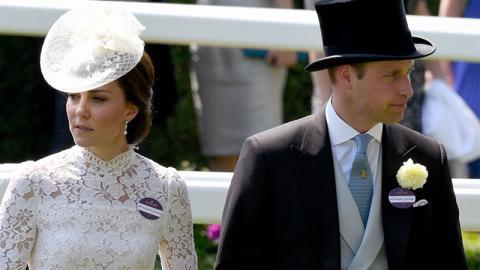 Ärger im royalen Paradies: Prinz William geht auf Distanz zu seiner Kate