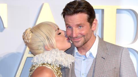 Lady Gaga äußert sich endlich über ihre Beziehung zu Bradley Cooper