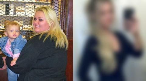 """Ihr Freund nennt sie """"fette Kuh"""", daraufhin macht sie eine unglaubliche Verwandlung durch"""