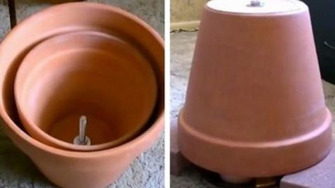 Durch diese geniale Technik wird dein Zuhause ruckzuck warm! Und das Beste: Es kostet fast nichts!