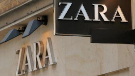 Kunden finden traurige Nachricht in Klamotten von Zara eingenäht